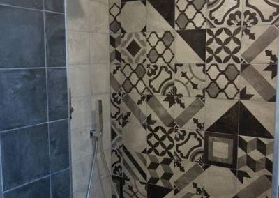 rivestimenti per doccia, piastrelle
