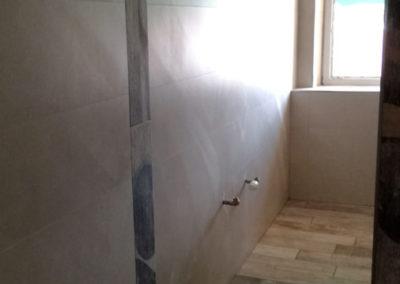 ristrutturazione bagno, pavimenti e rivestimenti